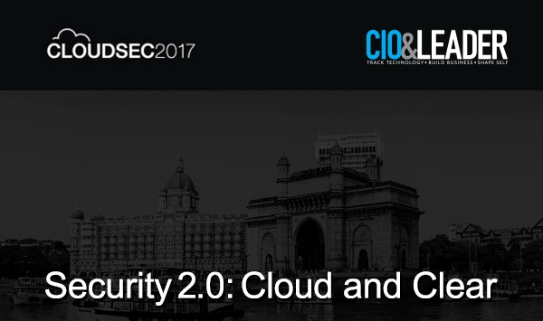 Security 2.0 : Cloud and Clear