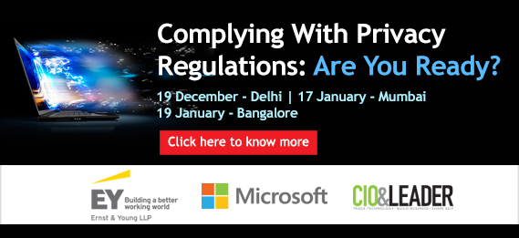 Digital Privacy & Personal Data Protection: Are you ready?